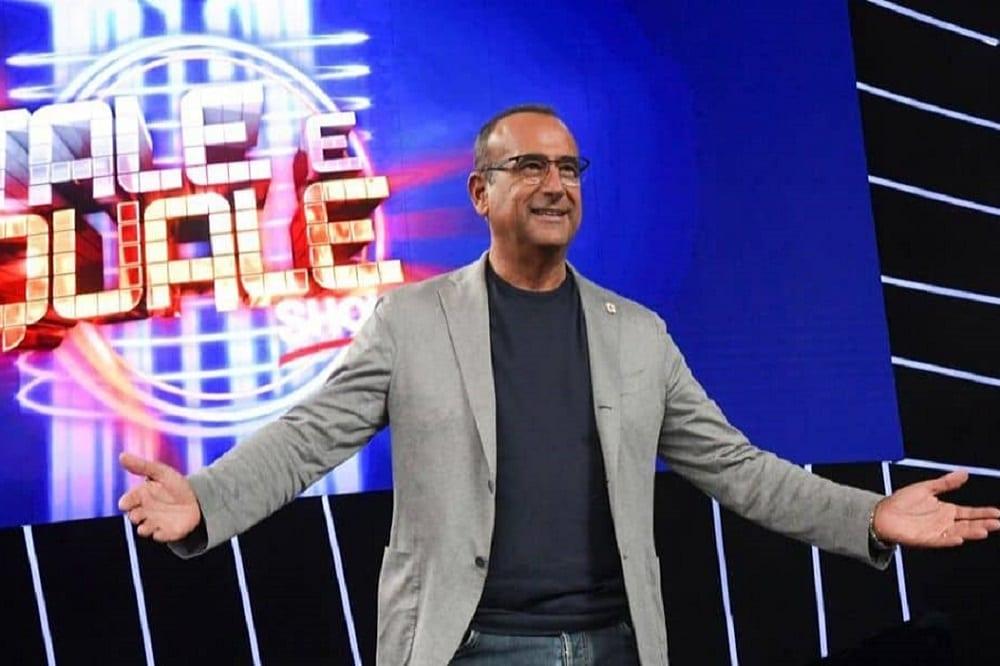 Carlo Conti, a Radio Deejay, parla del futuro dei suoi programmi