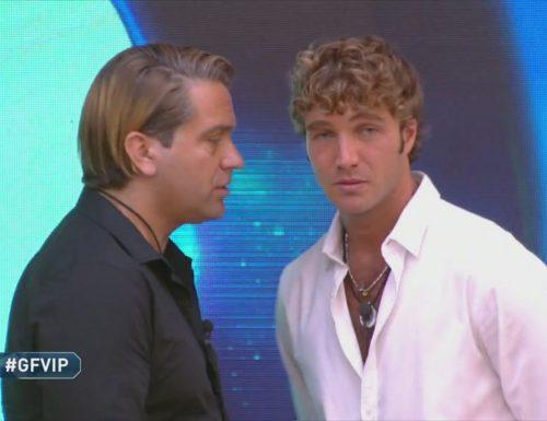 Live mercoledì 1 aprile 2020: #GFVip 4, diciannovesima puntata, con Alfonso Signorini, in prima serata su #Canale5