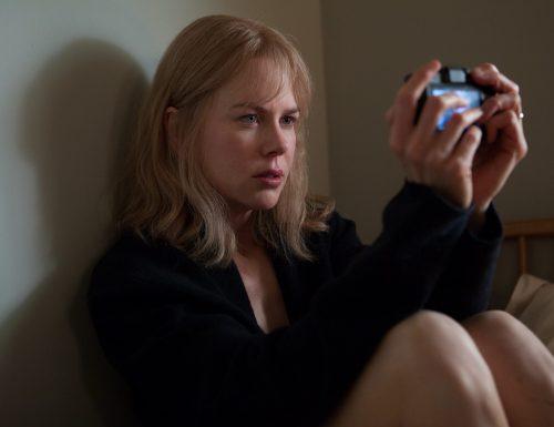 Tuttalativu · GuidaTV 19 Aprile 2020: Torna L'allieva 2 (Speciale Copio Share), tra Non è la D'Urso, Ti presento i miei e Before I go to sleep, con Nicole Kidman