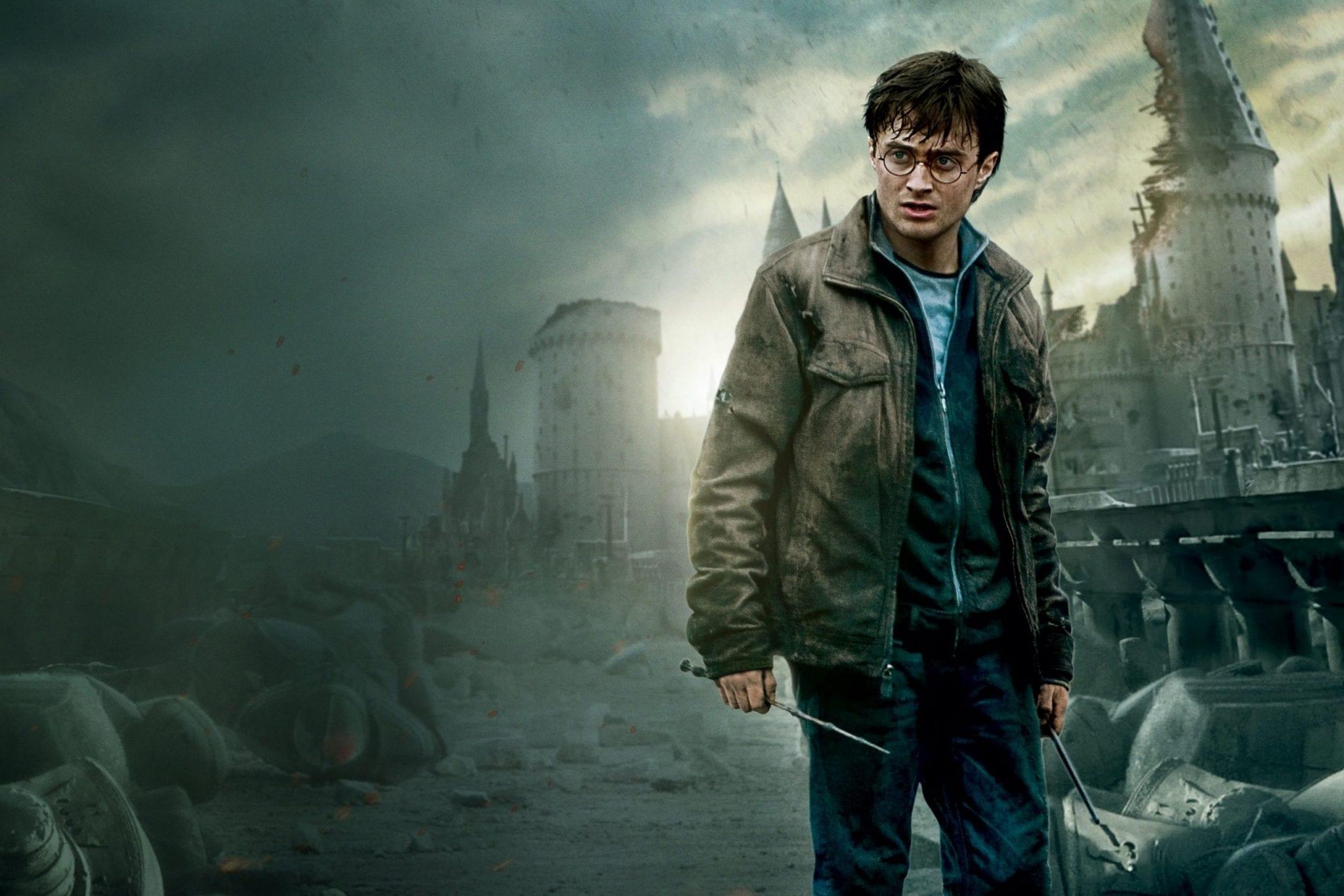 CinemaTivu: Harry Potter e i Doni della Morte – Parte 2 (Usa/Uk 2011), con Daniel Radcliffe, Rupert Grint ed Emma Watson, in prime time su Italia1