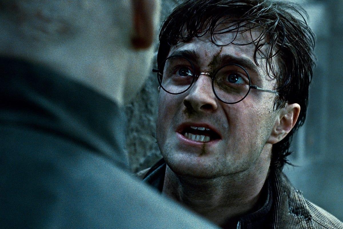 CinemaTivu: Harry Potter e i Doni della Morte - Parte 1 (Usa/Uk 2010), con Daniel Radcliffe, Rupert Grint ed Emma Watson, in prime time su Italia1
