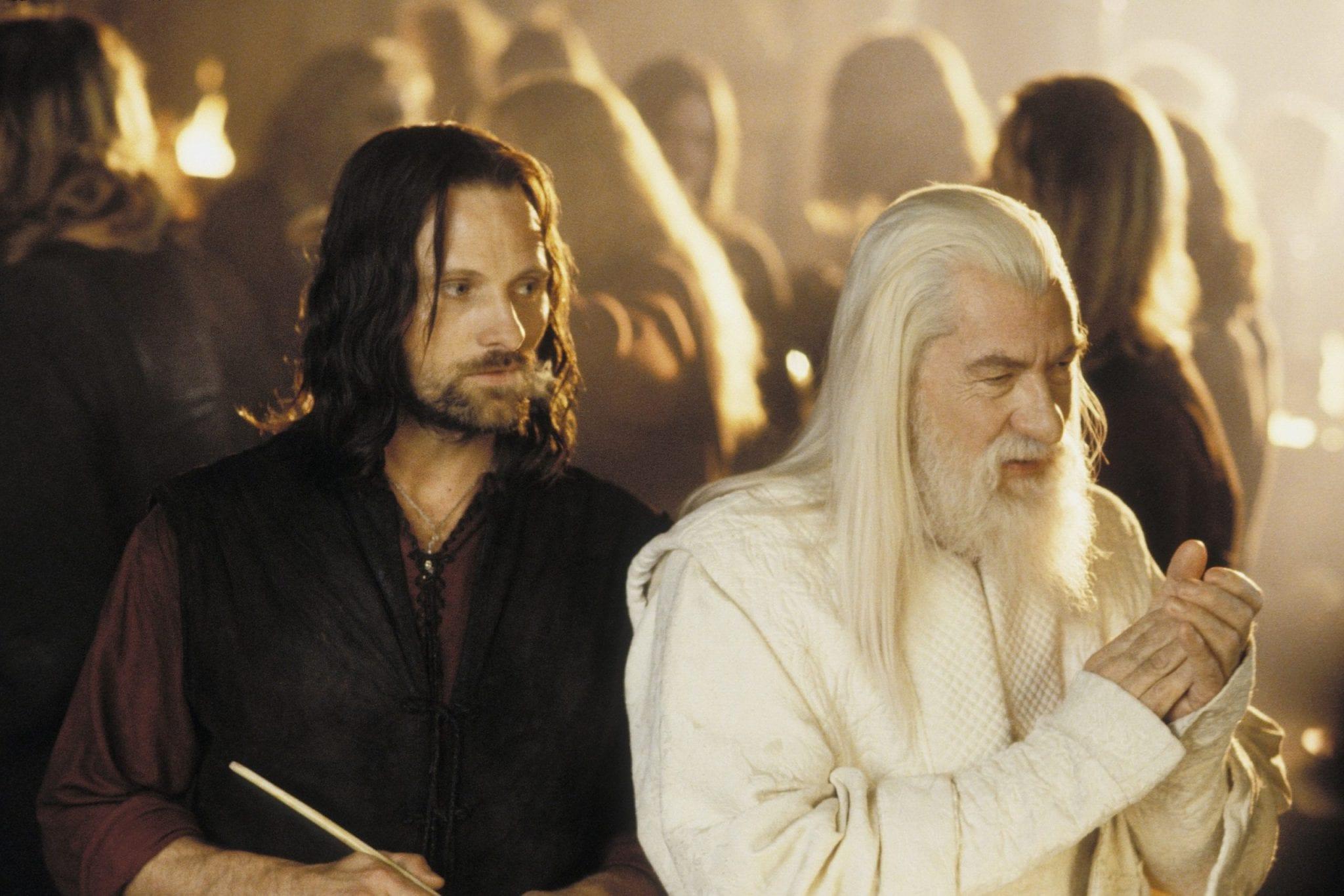 CinemaTivu, Il Signore degli Anelli: La Compagnia dell'Anello (Nz/Usa 2001)