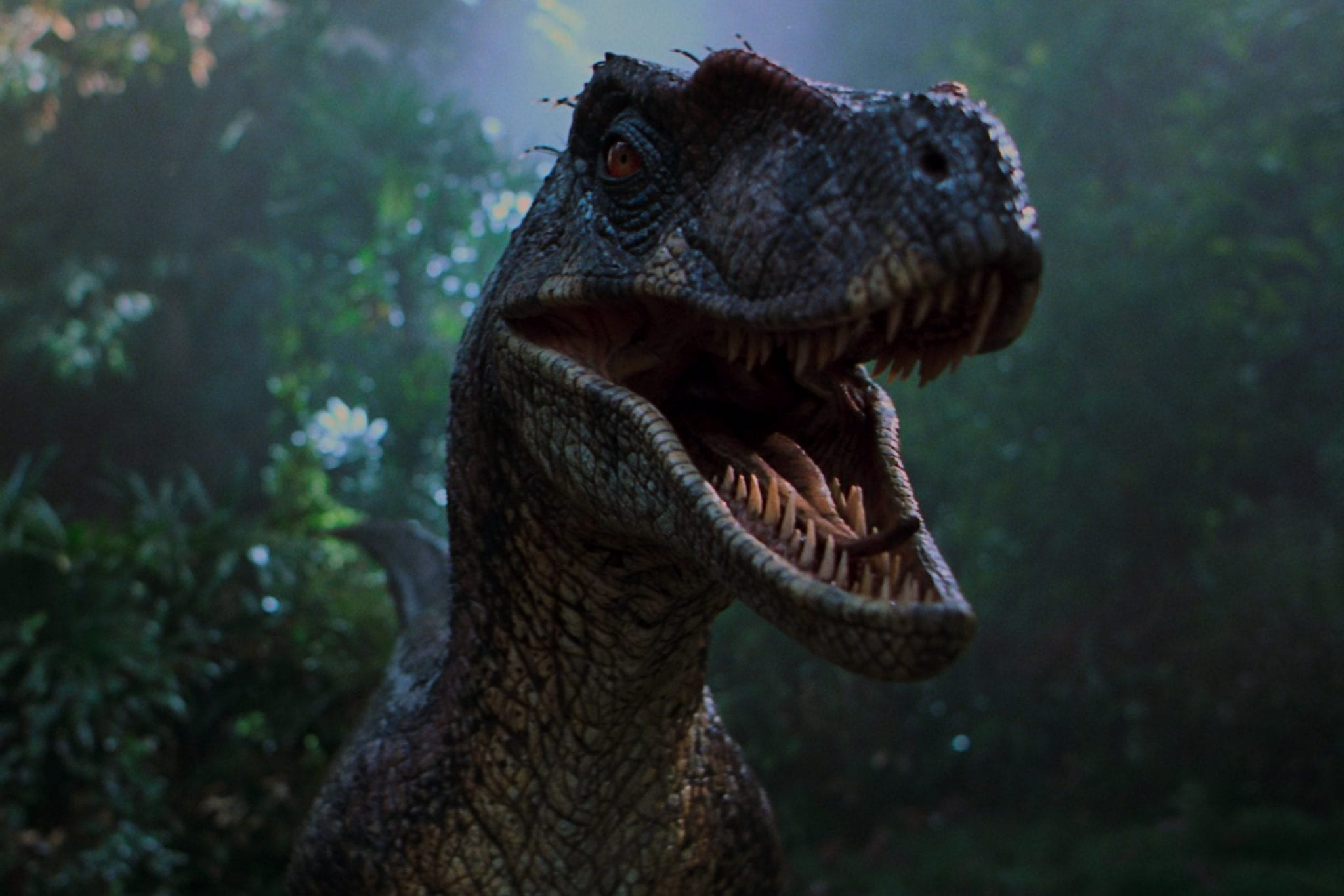 CinemaTivu, Jurassic Park III (Usa 2001)
