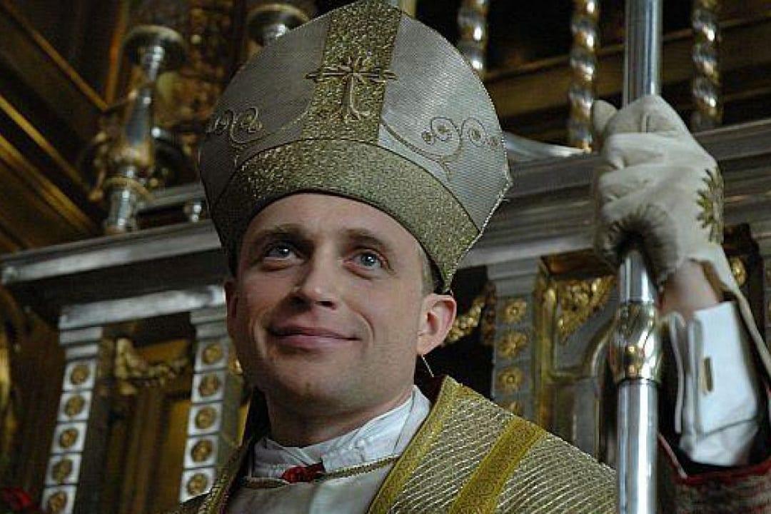 CinemaTivu, Karol un uomo diventato Papa (Ita/Pol 2005)