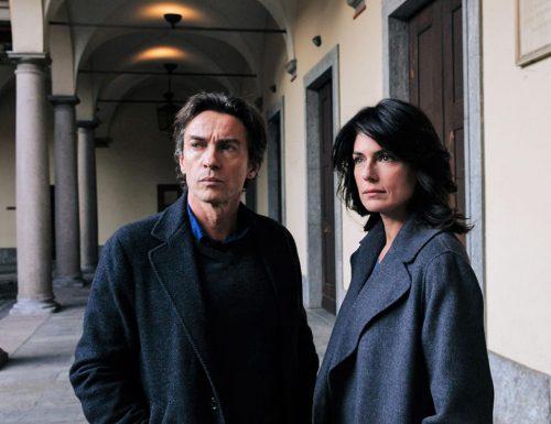 Speciale Fictionerò: La Compagnia del Cigno, primo appuntamento. Con Alessio Boni e Anna Valle (Rai2)