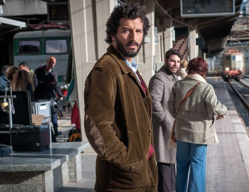 Fiction Club: Maltese, Il romanzo del commissario, terzo appuntamento. Con Kim Rossi Stuart, in prime time su Rai2