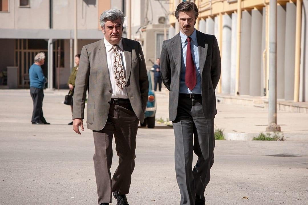 Titoli di coda: Maltese, Il romanzo del commissario, ultimo appuntamento. Con Kim Rossi Stuart, su Rai2