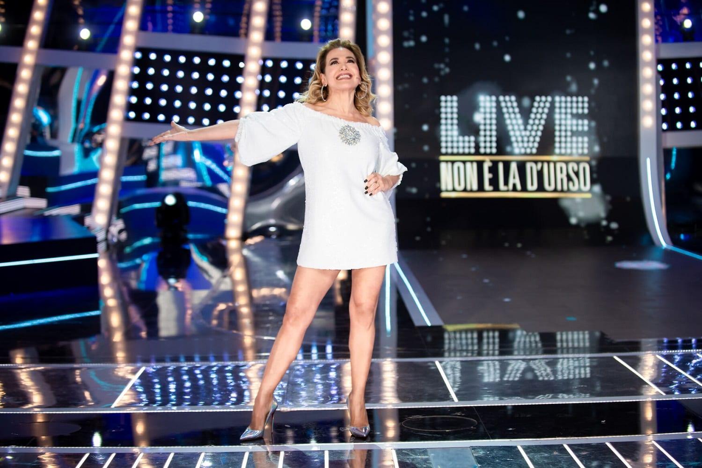 Live domenica 19 aprile 2020: Live – Non è la D'Urso, ventisettesima puntata, in prima serata su Canale 5