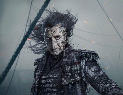CinemaTivu: Pirati dei Caraibi: La vendetta di Salazar (Usa 2017), con Johnny Depp, Orlando Bloom, Keira Knightley e Javier Bardem, su Canale5