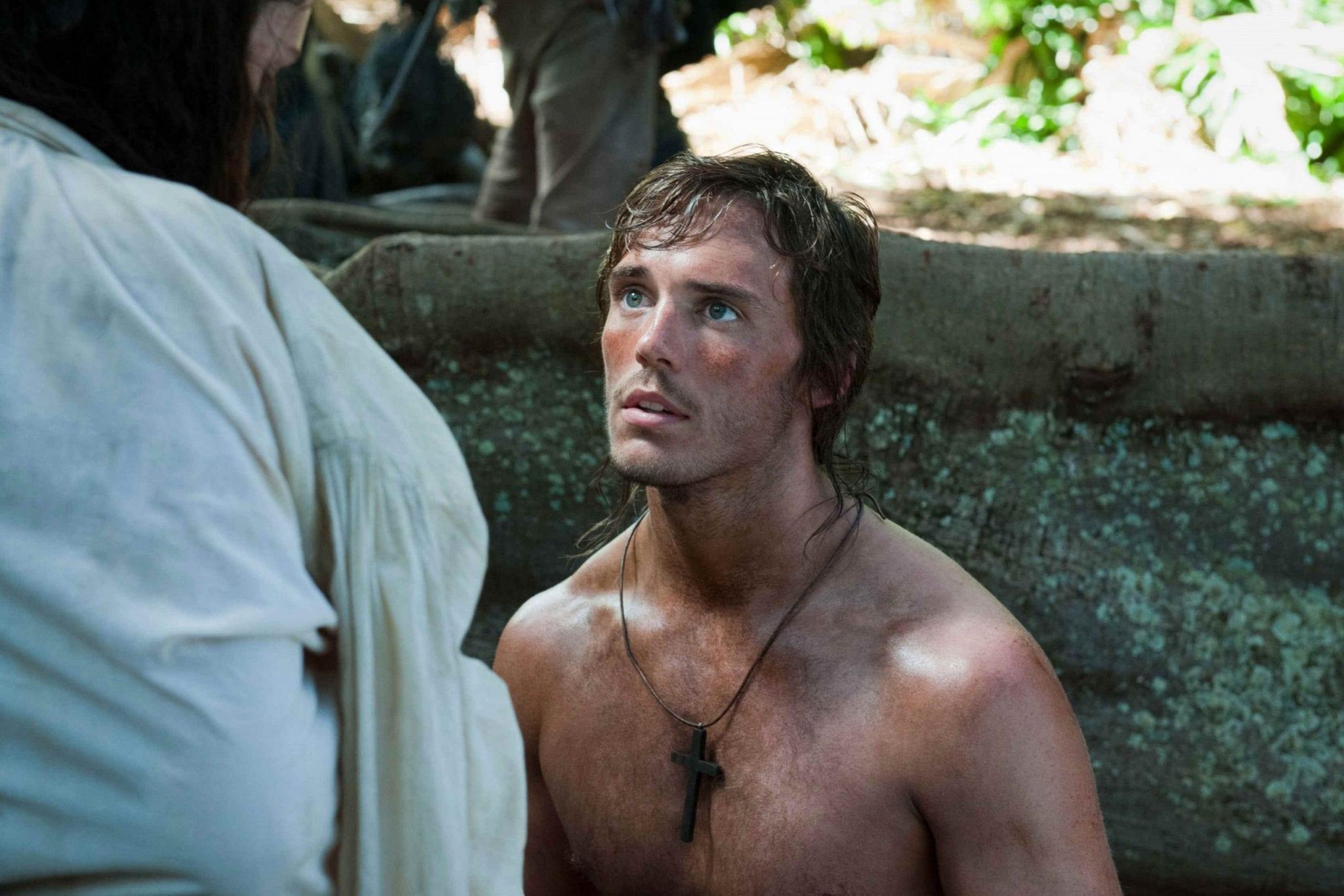 CinemaTivu, Pirati dei Caraibi: Oltre i confini del mare (Usa 2011)