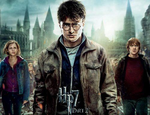 AscoltiTV 7 aprile 2020 · Dati Auditel di martedì: Harry Potter (16,67%) chiude col botto, tra Ricchi di fantasia (11,95%), Sole a catinelle (10,86%), Pechino Express (9,40%) e DiMartedì (6,62%)