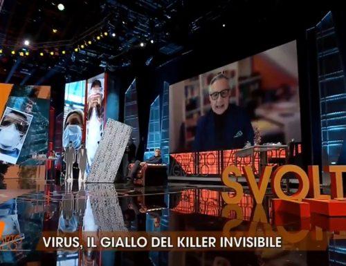 Il contro #Sanremo2021 del venerdì: la programmazione delle altre reti in prime time, fatta per chi cerca un'alternativa al Festival