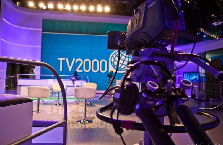 La quarantena fa crescere gli ascolti delle tv tematiche: boom di Tv2000, Paramount Network e all news