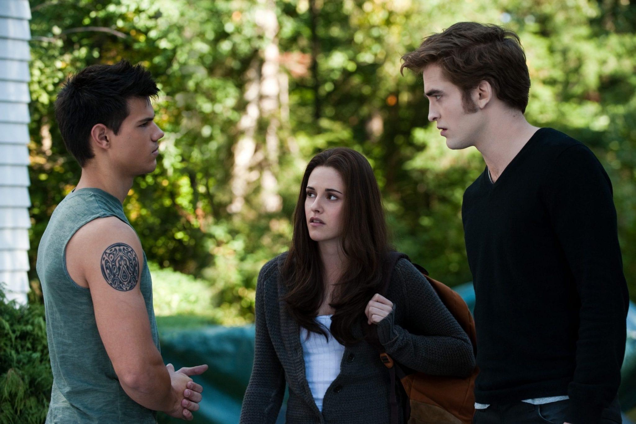 CinemaTivu, The Twilight Saga: Eclipse (Usa 2010)