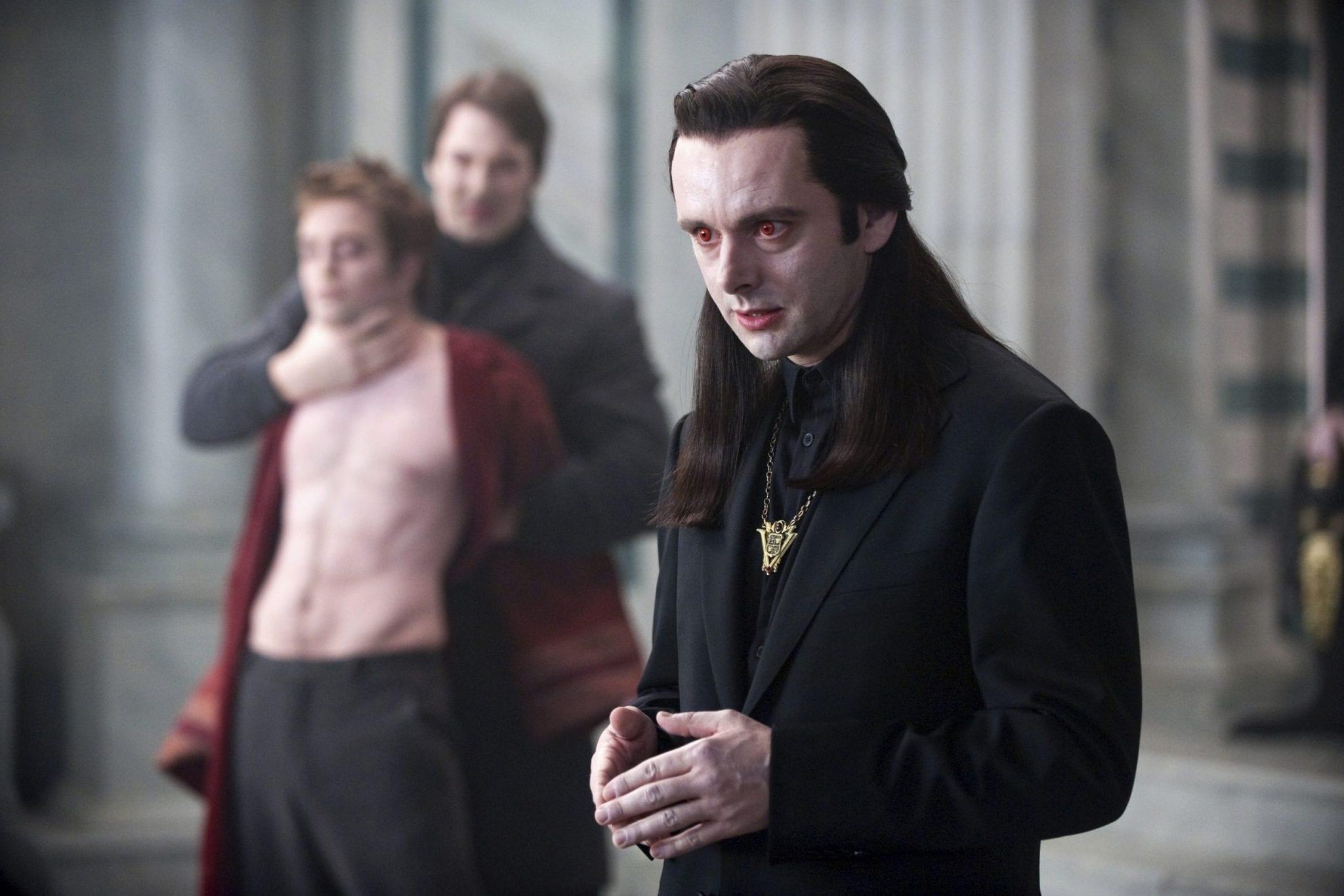 CinemaTivu, The Twilight Saga: New Moon (Usa 2009)