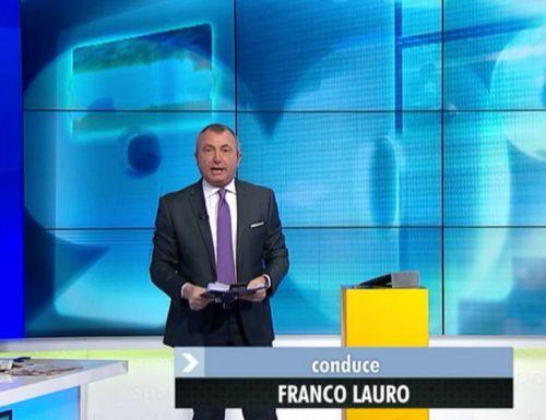 FLASH NEWS – LUTTO NEL MONDO DEL GIORNALISMO SPORTIVO: DECEDUTO FRANCO LAURO