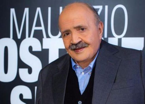 Il ritorno di Maurizio Costanzo tra Storia di un'italiana su Rai 2 e L'intervista su Canale 5
