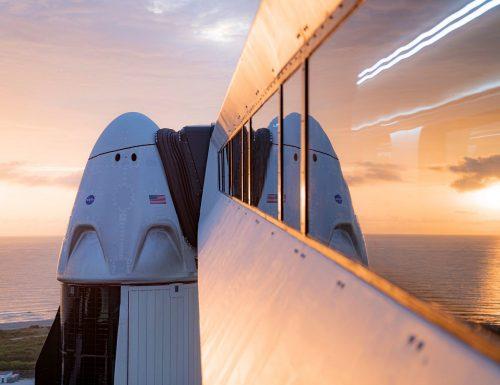 Live sabato 30 maggio 2020: La diretta da Cape Canaveral per il lancio di SpaceX, #LaunchAmerica su Focus