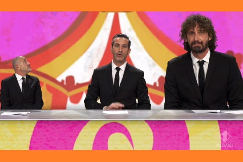 Live 19 maggio 2020: Le Iene Show (Italia1)