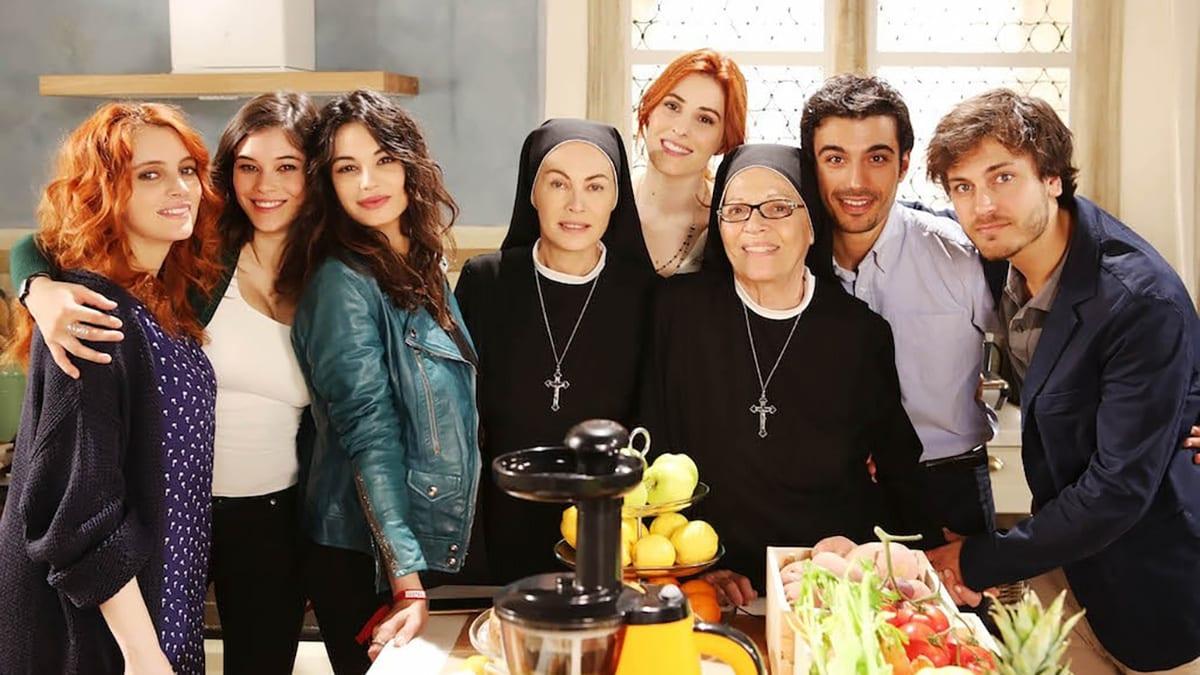 La Rai a giugno 2020: su Rai 1 repliche di Che Dio ci aiuti 5 e show di Carlo Conti, su Rai 2 show e serie