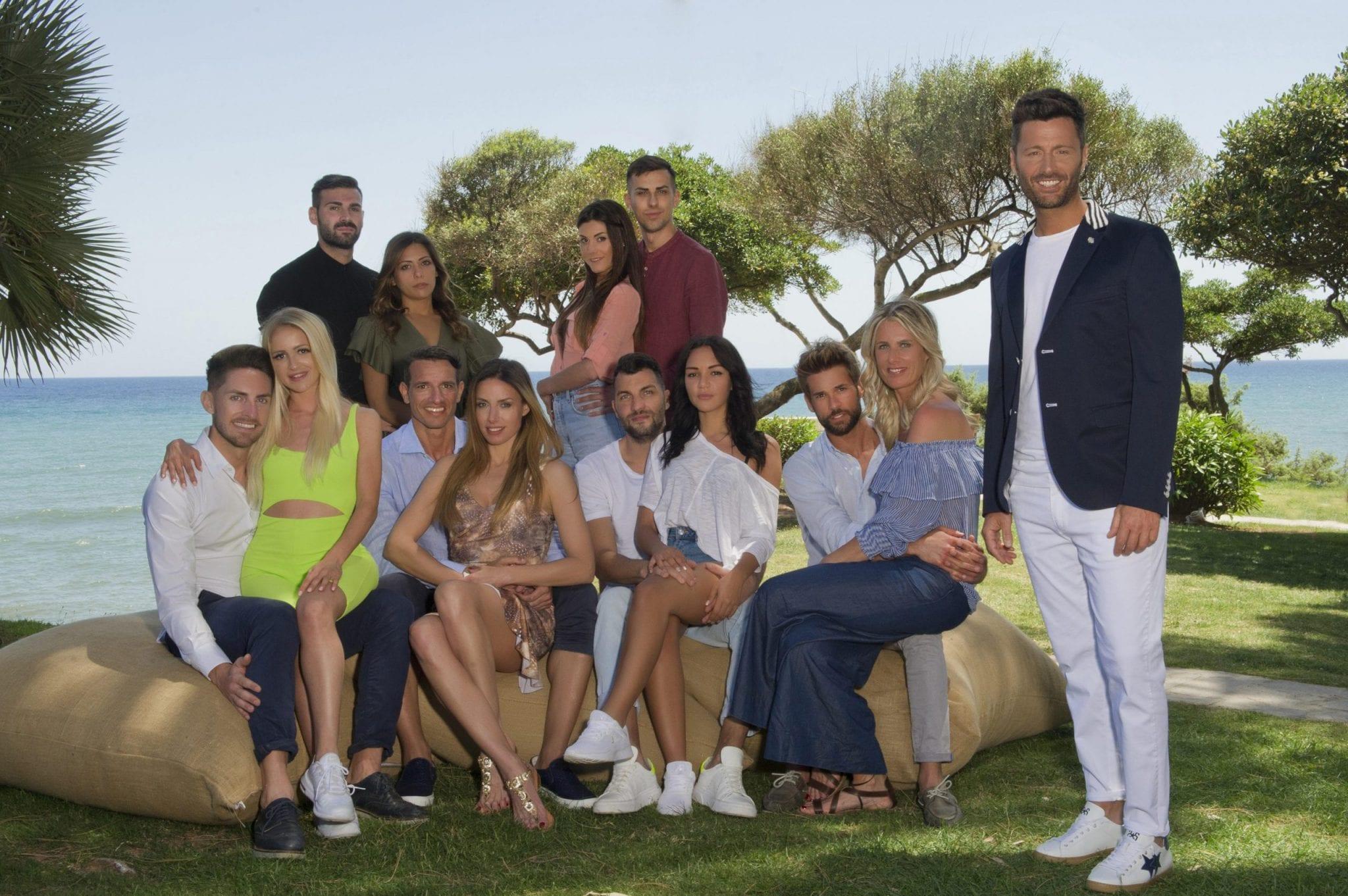 A giugno, su Canale 5, arrivano Temptation Island e Fratelli Caputo. In daytime, confermato Avanti un altro, e la nuova serie turca Erkenci Kuş in 1ªtv