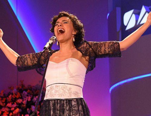 TuttalaTivu · GuidaTV 12 Maggio 2020: A 25 anni dalla scomparsa di Mia Martini, su Rai1 torna Io sono Mia, tra Le Iene, Il peccato e la vergogna, Mission: Impossible Fallout, Noah