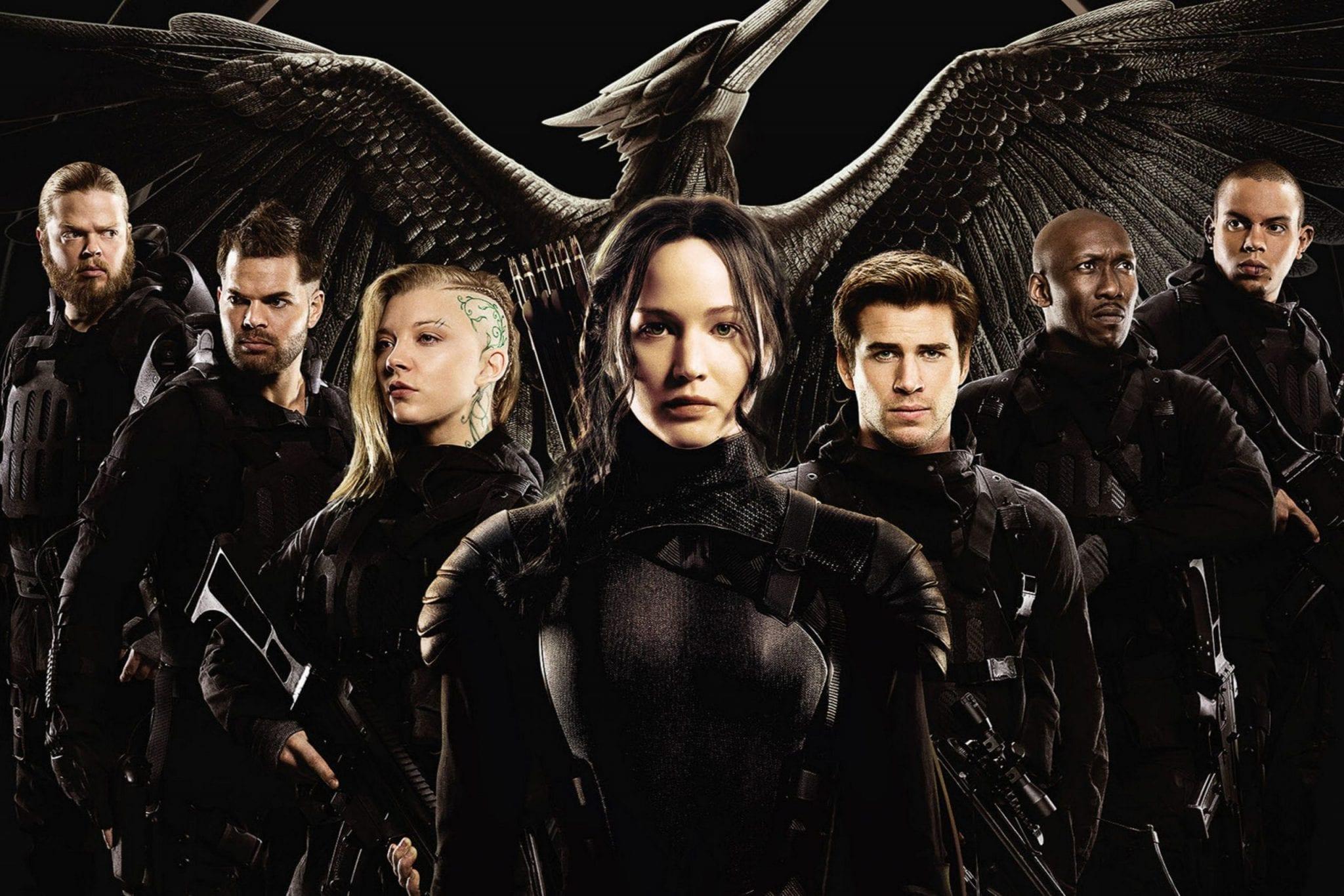 Hunger Games Il canto della rivolta Parte 2_28052020_0