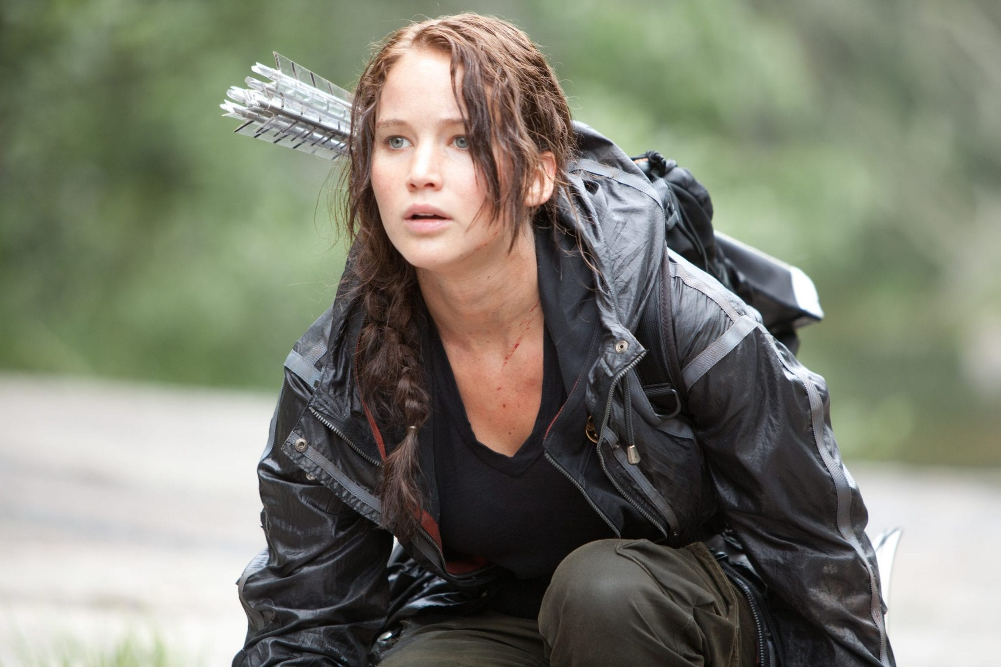 CinemaTivu, Hunger Games (Usa 2012)