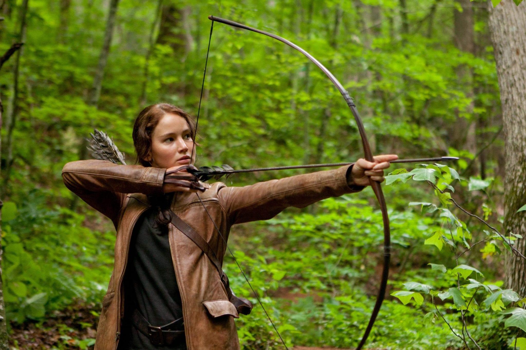 CinemaTivu, Hunger Games: Il canto della rivolta: parte 1 (Usa 2014)