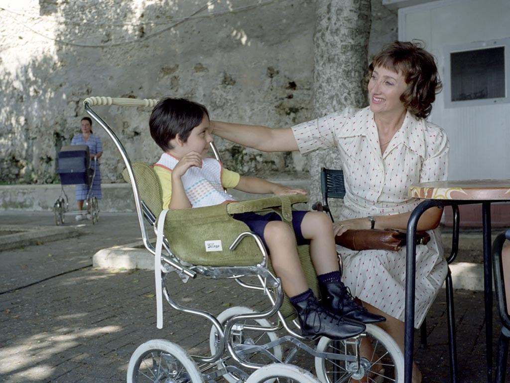 Il figlio della Luna (2007) · RaiUno