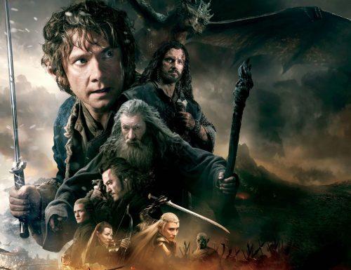 CinemaTivu · Il Signore degli Anelli: Le due torri (Nz/Usa 2002), ispirato all'omonimo romanzo di J. R. R. Tolkien, su Canale 5
