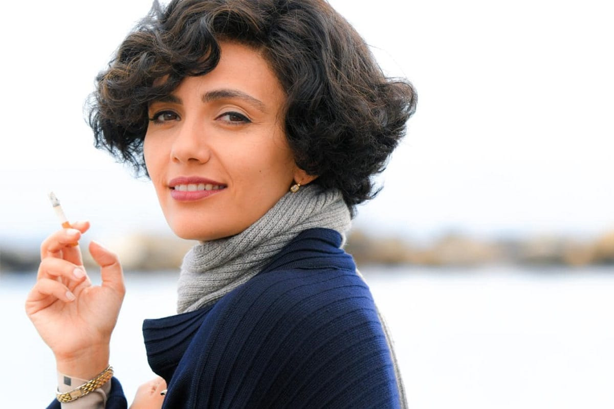 CinemaTivu: Io sono Mia (Ita 2019), con Serena Rossi, in onda su Rai1