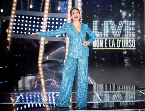 Live domenica 17 maggio 2020: Live #NoneLaDUrso, trentunesima puntata, in prima serata su #Canale5