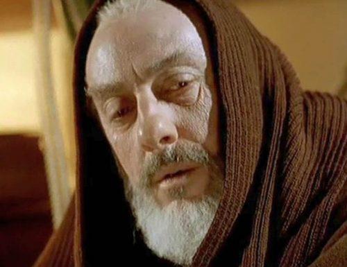 CinemaTivu: Padre Pio (Ita 2000), con Sergio Castellitto, in onda su Canale5. Tratto dalla miniserie tv sulla vita del frate di Pietralcina
