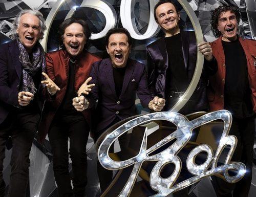 Live 5 maggio 2020: Pooh – Amici per sempre, la grande musica torna in prima serata su Rai1