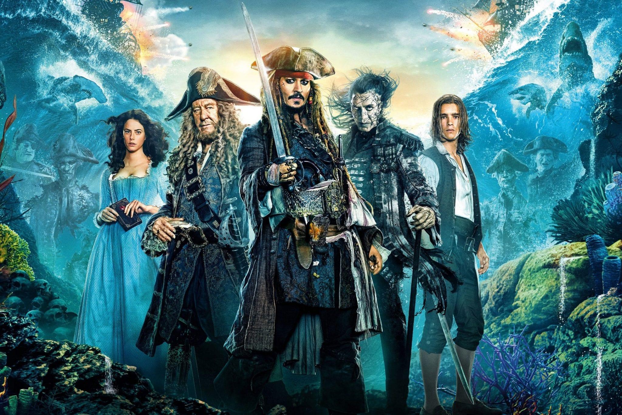 AscoltiTV 30 aprile 2020 · Dati Auditel di: Vivi e lascia vivere, Pirati dei Caraibi: La vendetta di Salazar, Dritto e Rovescio e Piazzapulita