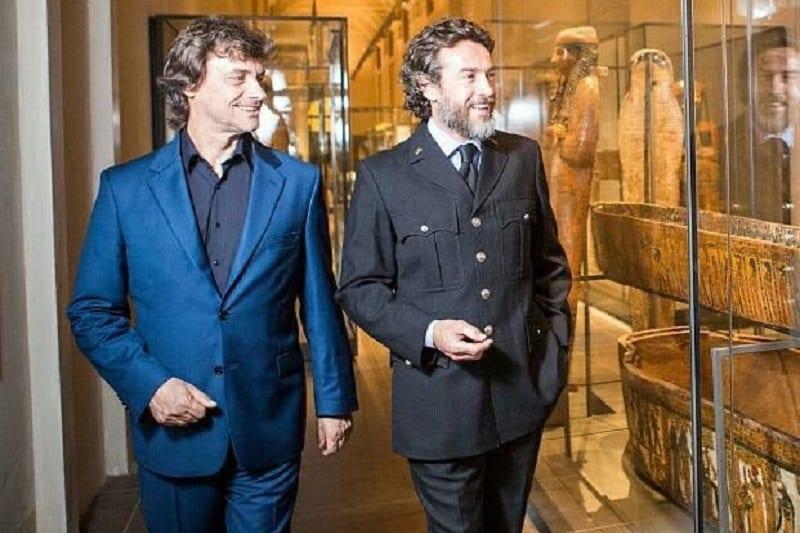 AscoltiTV 13 maggio 2020 · Dati Auditel del mercoledì: Tu si que vales vs Stasera al Museo Egizio, Sister Act, Giuseppe Conte e il Decreto Rilancio