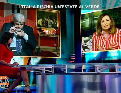 Aria fresca a #Mediaset: in arrivo due nuovi programmi in prime time, uno su #Rete4 e l'altro su #Italia1. Di cosa tratteranno? Le indiscrezioni