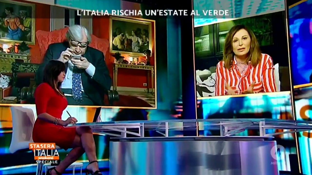 Aria fresca a Mediaset: in arrivo due nuovi programmi in prime time