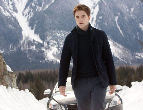 CinemaTivu: The Twilight Saga: Breaking Dawn Parte 2 (Usa 2012), con protagonisti Kristen Stewart e Robert Pattinson, su Italia1