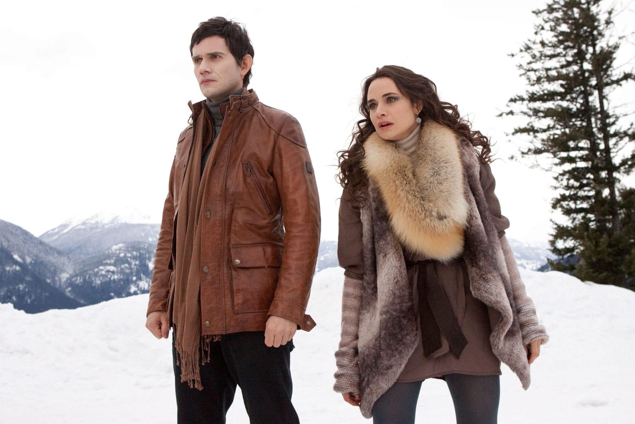 CinemaTivu, The Twilight Saga: Breaking Dawn Parte 2 (Usa 2012)