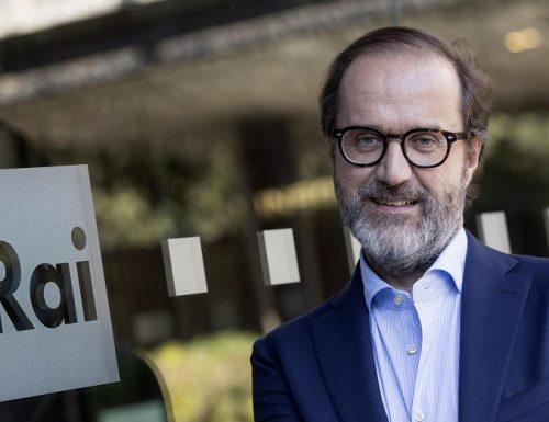 """Stefano Coletta si confessa a Il Fatto Quotidiano: """"Vorrei che Rai1 diventasse un laboratorio, con nuovi titoli, innovazione e autorevolezza"""""""