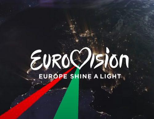 Live 16 maggio 2020: Europe Shine a Light. Accendiamo la musica, con Diodato, su Rai1, Radio2, Rai4 e RaiPlay