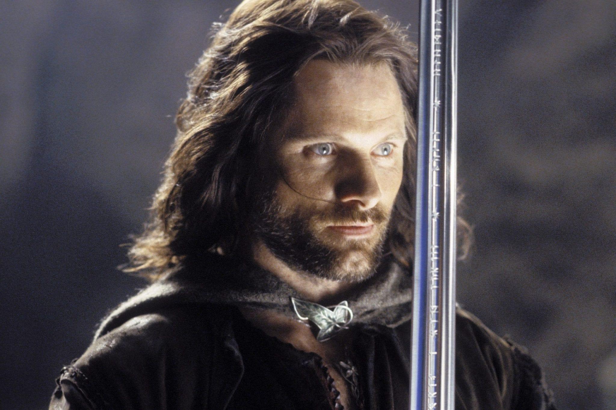 CinemaTivu, Il Signore degli Anelli: Il ritorno del Re (Nz/Usa 2003)