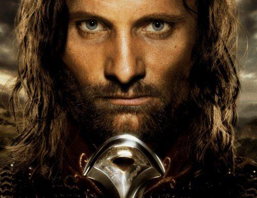 CinemaTivu · Il Signore degli Anelli: Il ritorno del Re (Nz/Usa 2003), ispirato all'omonimo romanzo di J. R. R. Tolkien, si conclude la saga su Canale5
