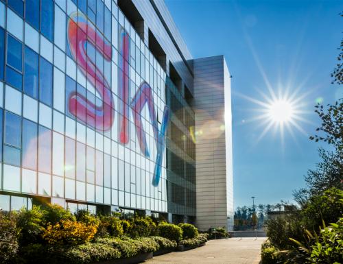Ecco le novità di #Sky raccontate dall'executive vice president Antonella D'Errico