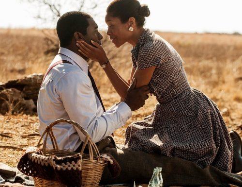 CinemaTivu · Mandela: La lunga strada verso la libertà (Uk/SA 2013), su Canale5. Il film biografico su Nelson Mandela, mai attuale come adesso