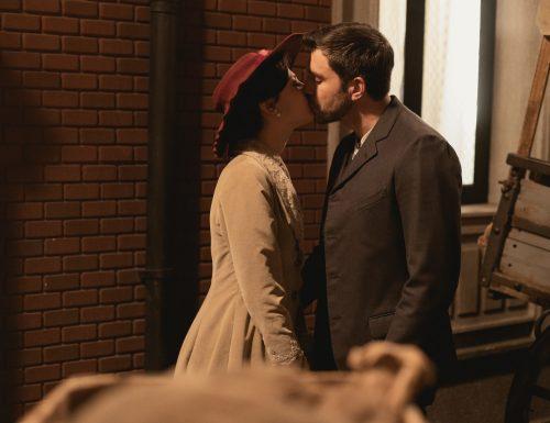 Soap & Novelas: Una Vita settimana dal 7 al 12 giugno 2020 · Carmen e Ramon si riappacificano. La donna è innamorata di lui