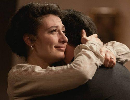 Soap & Novelas: Una Vita settimana dal 15 al 20 giugno 2020 · Eduardo scopre il tradimento di Lucia… Una vita torna in prima serata, su Rete 4!!