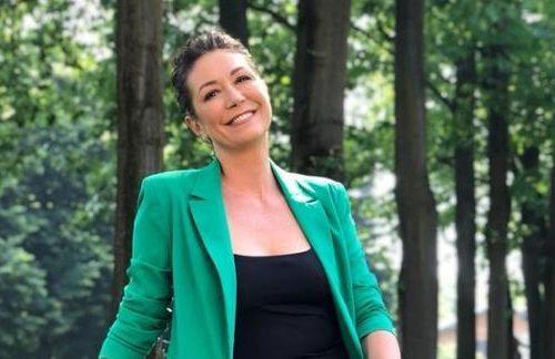 Domani mattina torna In Forma su Canale 5: appuntamento alle 8.45 con Tessa Gelisio